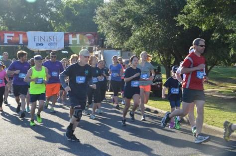 Agape's 7th Annual Run for a Mom 5K and Fun Run. (Contributed)