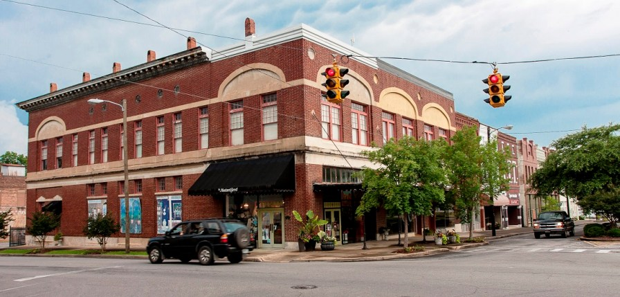 Demopolis is an ACE Town. (contributed)