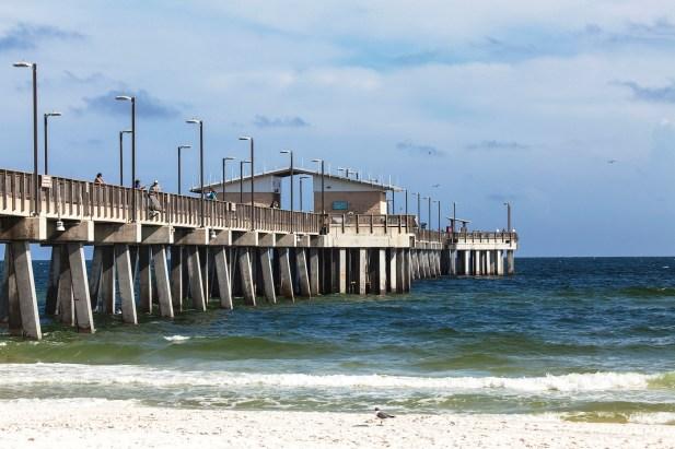Gulf Shores is an ACE Town. (Joe Watts)