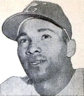 Chicago Cubs outfielder Billy Williams in a 1961 issue of Baseball Digest. (Baseball Digest, Wikipedia)