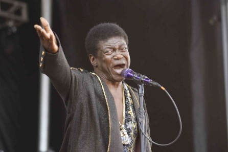 Charles Bradley & His Extraordinaires will play SlossFest July 15. (Austin Nelson)