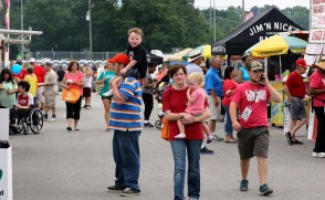 The annual Alabaster CityFest brings a lot of music, vendors and family fun, and admission and parking are still free. (Alabaster CityFest)