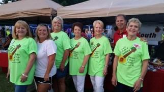 Chilton County Peach Festival. (Contributed)