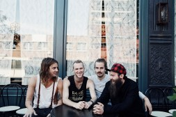 Judah & the Lion will perform at SlossFest on the Blast Stage July 16. (Sully Sullivan)