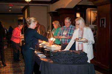 Scenes from the Alabama Power Foundation's 2017 Elevate conference. (Billy Brown / Alabama NewsCenter)