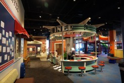 McWane Science Center, Birmingham. (Alabama NewsCenter)