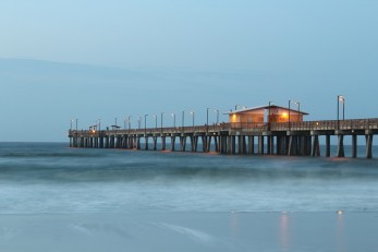 Gulf State Park was awarded four Certificates of Excellence from TripAdvisor for 2019, including one for the Gulf State Park Pier. (Lynn Jordan)