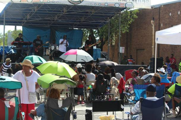 Ensley's Summer Jam is Saturday, Aug. 19. (Contributed)