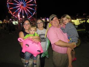 Cullman County Fair. (Contributed)