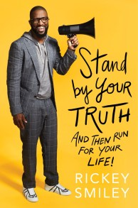 Rickey Smiley recently added published author to his long list of accomplishments. (Contributed)