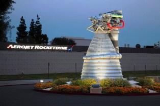 Aerojet Rocketdyne is expanding its Huntsville operations. (Aerojet Rocketdyne)