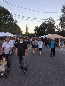 Alabama Butterbean Festival. (Contributed)