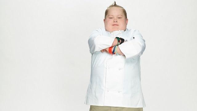 Tuscaloosa's Fuller Goldsmith will test skills on 'Top Chef Jr.'
