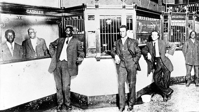On this day in Alabama history: Alabama's first black-owned bank opened