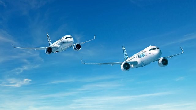 Airbus to add Bombardier C-Series jet production line in Alabama