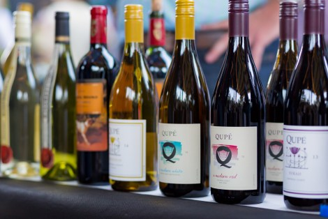 Western's Wine and Food Festival. (Zeekee Business Photos)