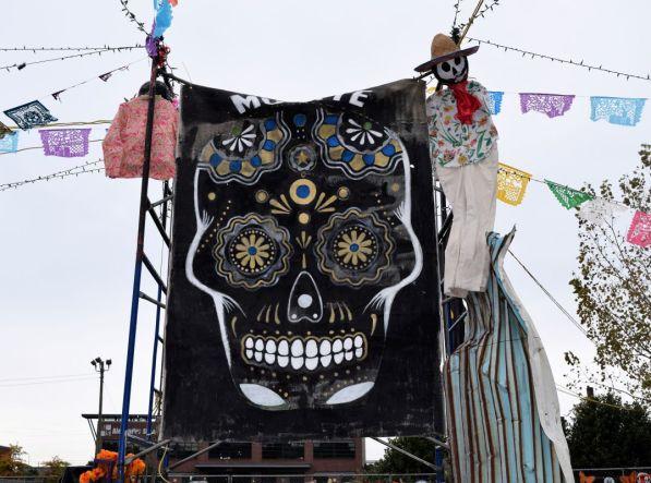 Dia de los Muertos celebrates loved ones who have passed. (Donna Cope/Alabama NewsCenter)