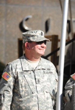 The 70th National Veterans Day Parade is Saturday, Nov. 11, at 1:30 p.m. in downtown Birmingham. (Contributed)