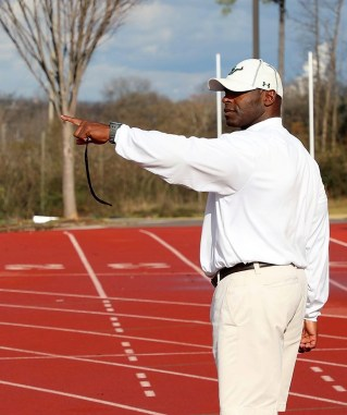 South Florida coach Charlie Strong prepares his team for the Birmingham Bowl. (Birmingham Bowl)