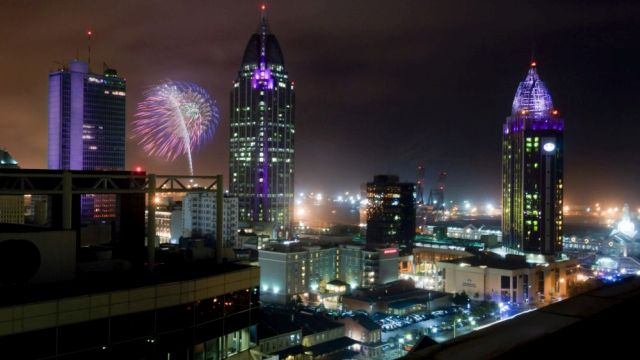 Alabama's first Tourism Improvement District goes into effect in Mobile July 1