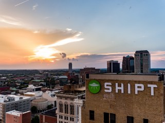Birmingham's Shipt continued its massive growth in 2018. (Shipt)