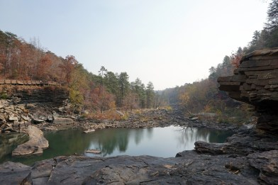 Little River Canyon National Preserve. (file)
