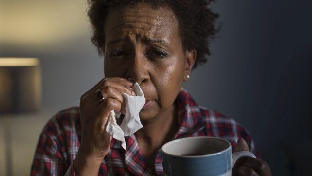 UAB doctor: Winter storm likely helped slow fierce flu's spread