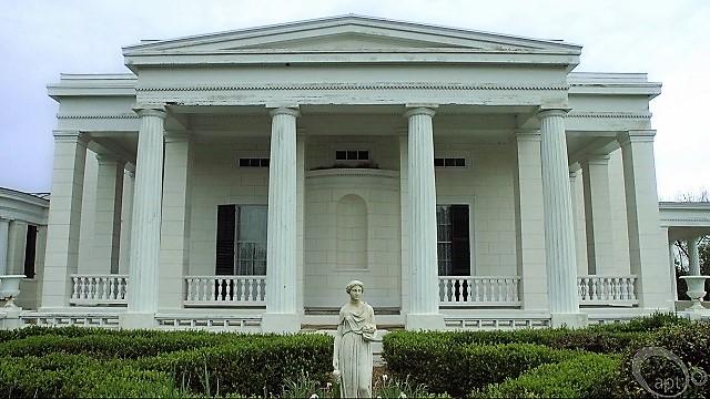 Alabama Legacy Moment: Gaineswood