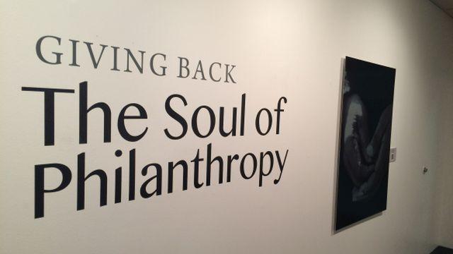 The Soul of Philanthropy: Birmingham's Ballard House hosts pop-up exhibit for King Holiday