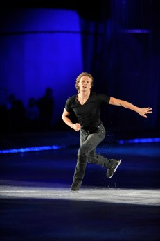 To be the best skating coach you can, you have to be the best skater you can, John Zimmerman says. (Susan D. Russell / International Figure Skating)