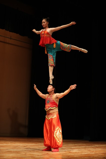 Enjoy arts and crafts, games and local performers at the 12th annual Chinese New Year Festival. (Contributed)