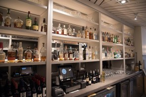 Southern National pours inventive craft cocktails and wine from around the world. (Brittany Faush / Alabama NewsCenter)