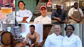 Alabama chefs, restaurants and bar named James Beard semifinalists for 2018