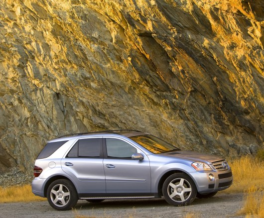 Mercedes-Benz has used the North American International Auto Show to unveil or showcase Alabama-built vehicles in years past. (Mercedes-Benz)