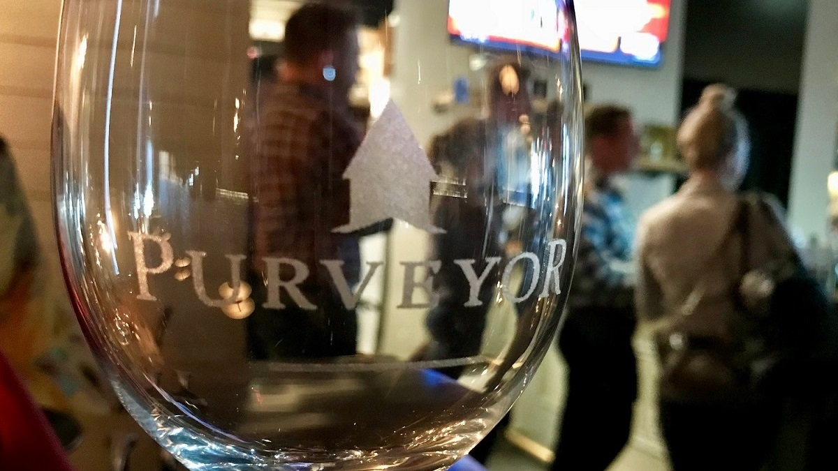 Purveyor Huntsville provides great food and more