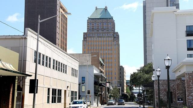 Birmingham, Mobile landmark renovations among those receiving Alabama historic tax credits