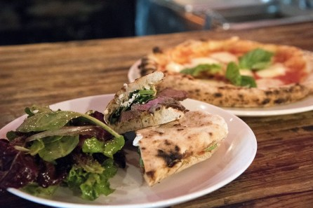 Bettola brings fresh Italian flavors to Birmingham with everything from pasta to pizza. (Brittany Faush / Alabama NewsCenter)