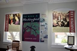 """The Monroe County Heritage Museum is in the former courthouse that inspired the one in Harper Lee's """"To Kill a Mockingbird."""" (Michael Tomberlin / Alabama NewsCenter)"""