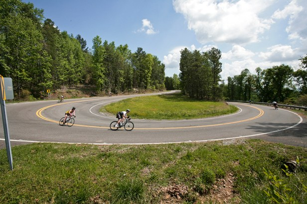 There will be food and fun, and participants may spend the night at Lay Dam Friday night, with more cycling and paddling on Saturday. (Meg McKinney)