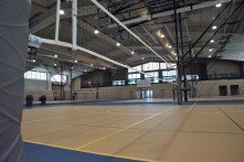 The Foley Sports Tourism Complex brings thousands of visitors to Foley for national and regional tournaments. (Brittany Faush/Alabama NewsCenter)