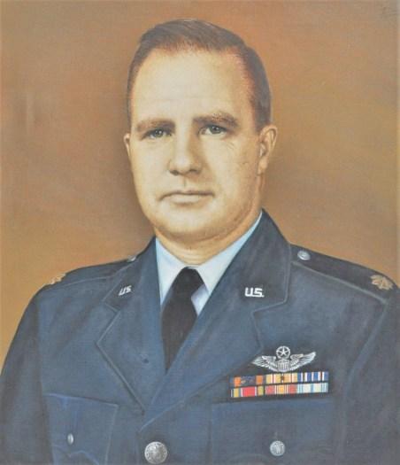 Col. Peter J. Stewart (Photo/Courtesy the Stewart family)