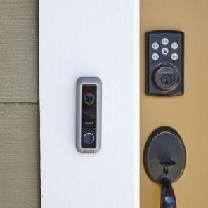 Example of the smart technology at Reynold's Landing. (Laurey Glenn)