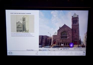 """Magic City Realism: Richard Coe's Birmingham.""(Erin Harney/ Alabama NewsCenter)"