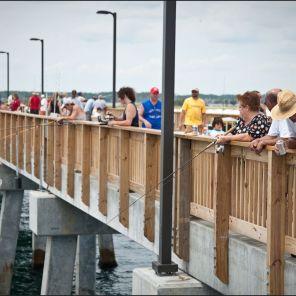 Gulf State Park Pier (file)