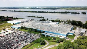 GE Appliances is investing $115 million and adding 255 jobs with an expansion at its Alabama plant. (GE Appliances)