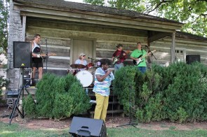 The W.C. Handy Music Festival will attract thousands of people to concerts, plays, art exhibits, picnics, restaurants, clubs, parks, churches, retail stores and other venues in the Florence, Sheffield, Tuscumbia and Muscle Shoals areas. (Contributed)