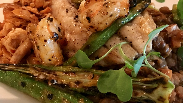 Odette offers destination dining in Florence