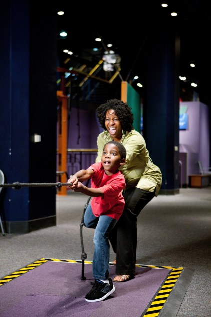 McWane has always straddled the fence perfectly between learning and hands-on fun. (contributed)