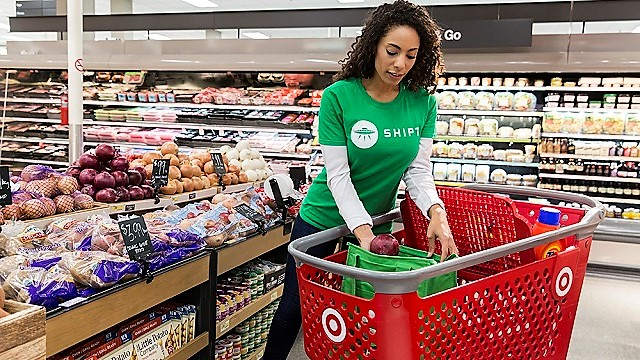 Shipt, Target execs address the company's growth plans in Birmingham