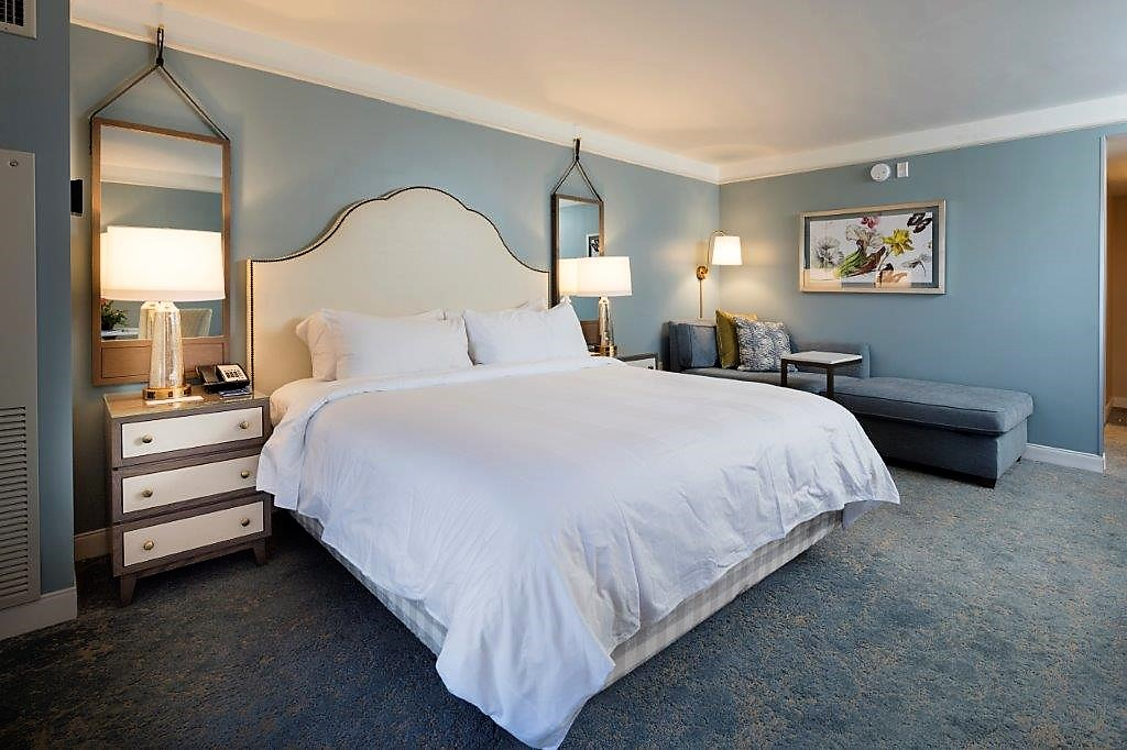 Alabama S Grand Hotel Completes 35 Million Renovation Rebrands As Autograph Resort Alabama Newscenter